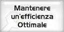Mantenere un'efficienza Ottimale